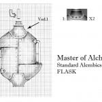 alembics Flask