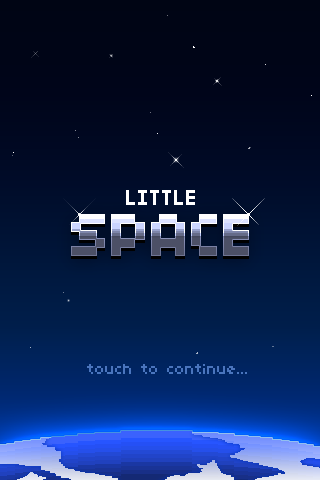 Little Space title