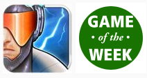 Touch Arcade forum game of the week award